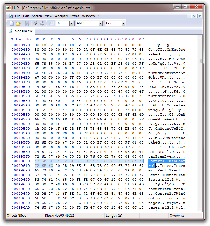 How To Tell What Software Tool Created An EXE File? - Stack